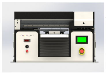 The 6 Core Components of UV Printers
