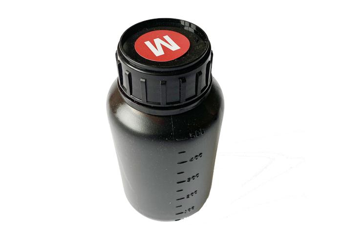 UV INK - Varnish