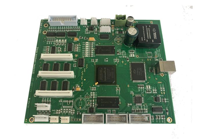 FC-UV4060 MAIN BOARD